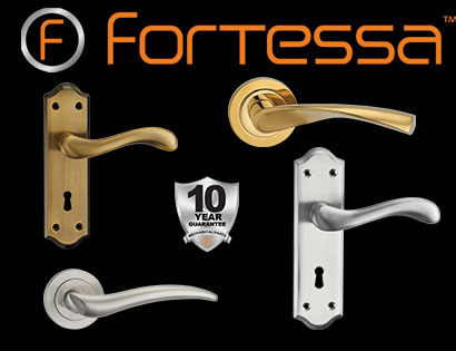 Fortessa Door Handles