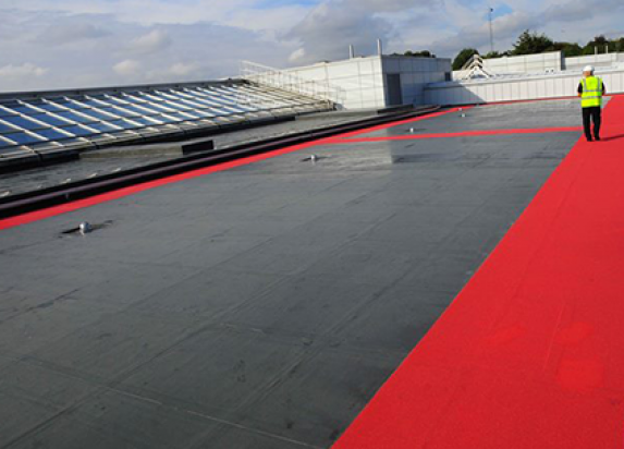 Cold Applied Liquid Waterproofing