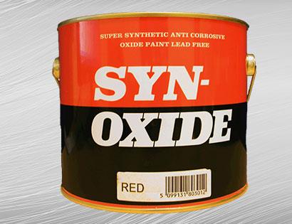 Oxide Paint