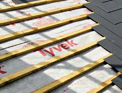 Tyvek Building Envelope Systems