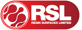 RSL Terrain – Flecked Epoxy Resin Screed Hard Wearing Seamless Finish