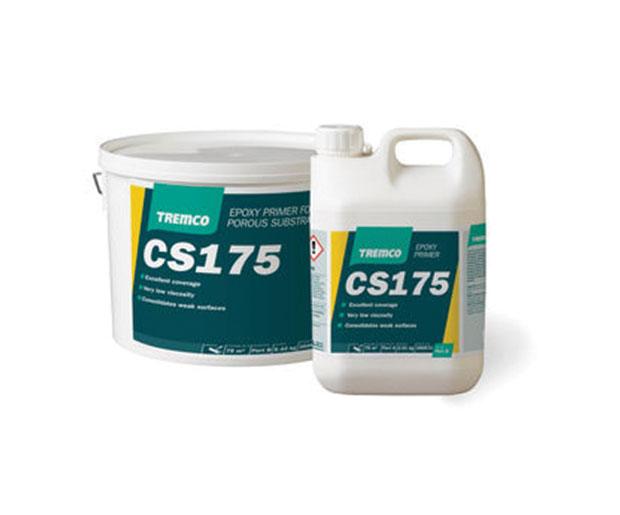 Tremco Cs175 Epoxy Primer For Porous Substrates Laydex