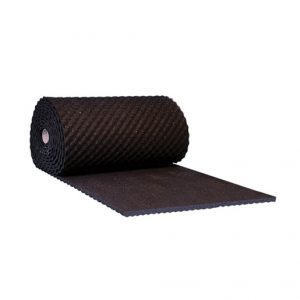 Acoustic underlay, Damtec, Sound Insulation