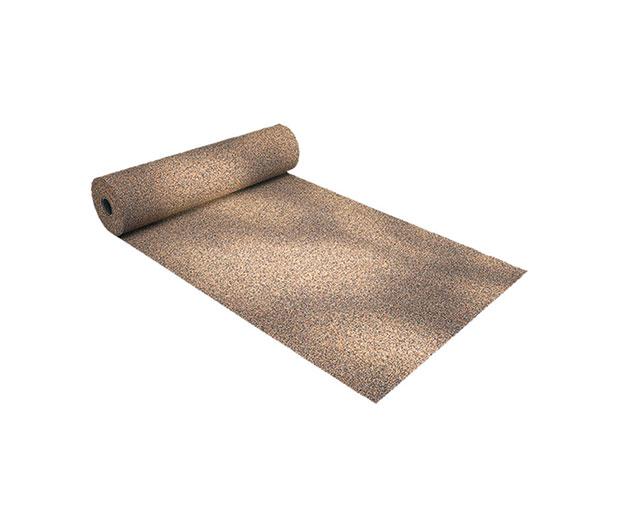 Damtec resistant cork laydex - Cork insulation home ...
