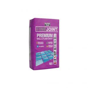 UltraTile, FineJoint, grout, developed for wall, floor tiles
