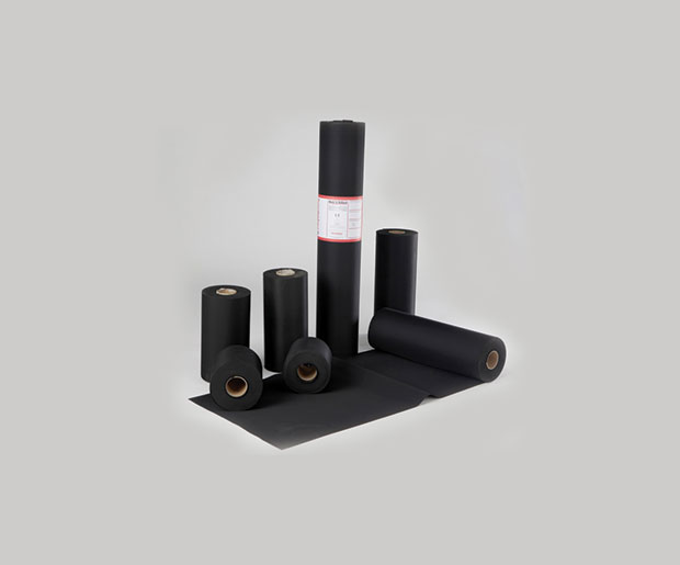 hertalan EPDM strips the ideal solution for Damp Proof Course applications in cavity walls, around window frames and in curtain walls.