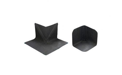 Hertalan Pre-fabricated Corners