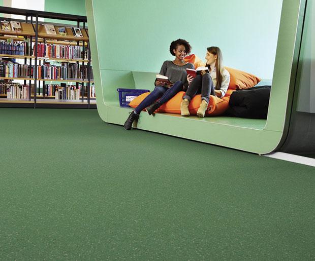Tarkett Primo Acoustic Laydex Flooring Solutions