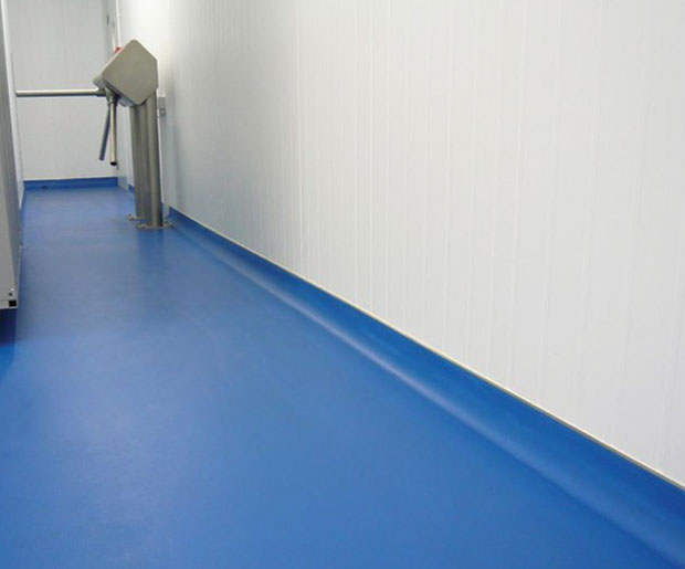 Resuthane JT40, water based, wall render polyurethane resin system, resistance to abrasion and chemical contact