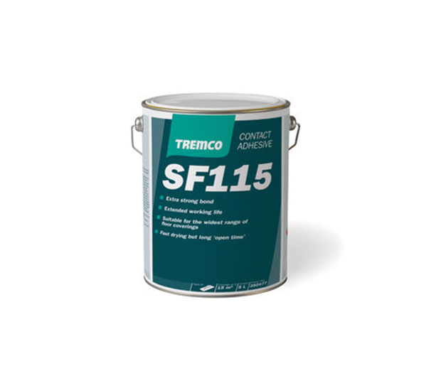 Tremco Sf115 Contact Adhesive Rubber Amp Pvc Laydex