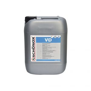 Universal primer for absorbent and non-absorbent substrates for use as a primer, suitable for the pre-treatment of absorbent