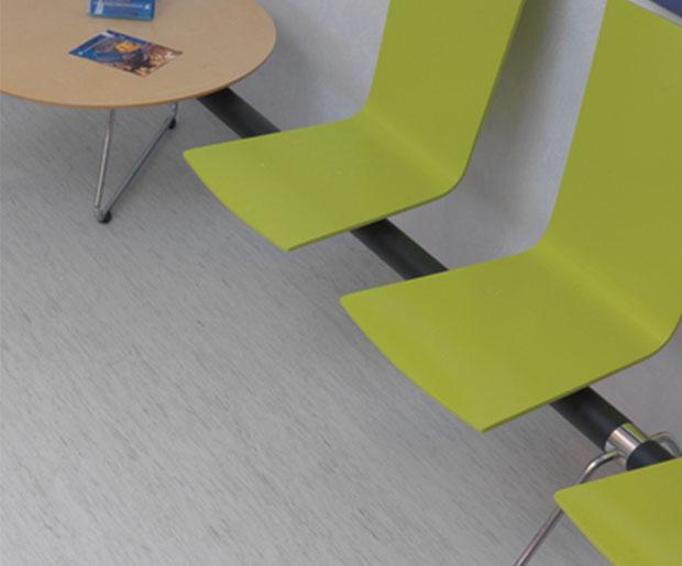 Tarkett's Plus range offers durable, multipurpose homogeneous vinyl floorings that are excellent value for money