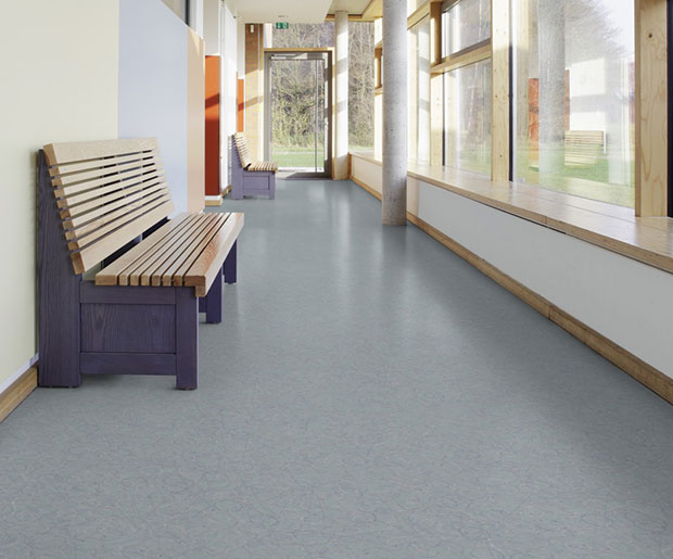 Excellence collection brings you the widest combination of over 117 colours and wood designs for endless creativity comfort and resistance of any heavy traffic areas in education, aged care and offices