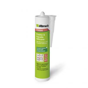 FS500 is one-part, neutral curing, low modulus and low odour silicone sealant suitable for perimeter joint sealing applications with high movement capability.