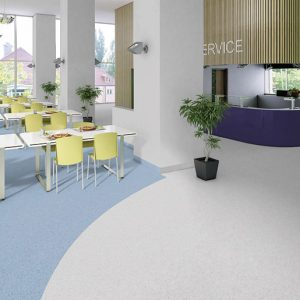 Tarkett's iQ Eminent brings more design flexibility for architects with additional outstanding design option