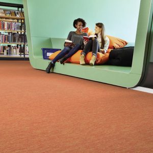 From hospitals to schools, hotels or offices, from wetroom to bedroom, iQ Optima can provide single flooring solution or a complete coordinated design