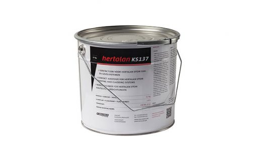 Hertalan KS137 Contact Adhesive