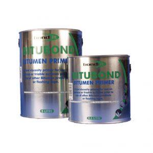 A Highly Penetrative, General Purpose Bitumen Primer