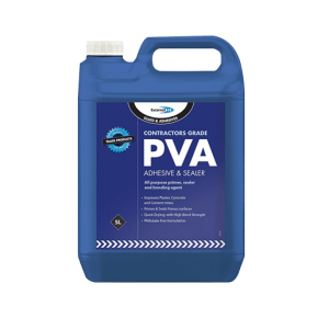 Bond It-CONTRACTORS PVA ADHESIVE & SEALER