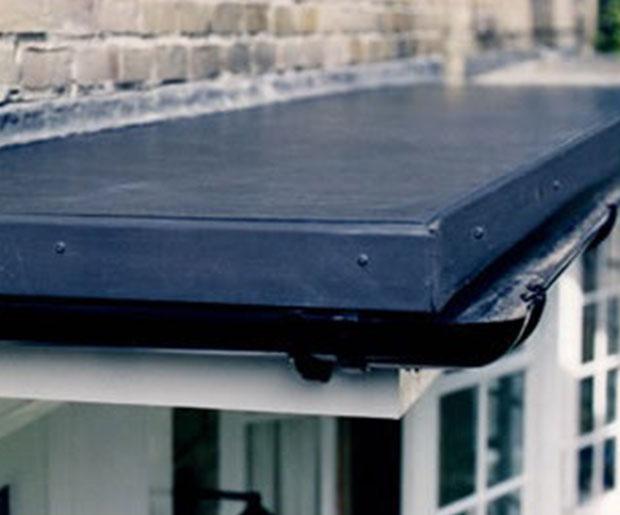 Hertalan Grp Roof Trim Laydex