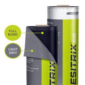 Resitrix SR - a waterproofing membrane