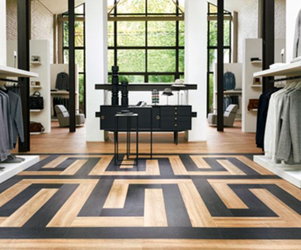Tarkett iD Inspiration 70, Flooring, modern