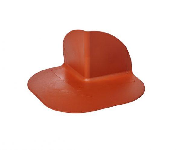 Renolit external corner red colour