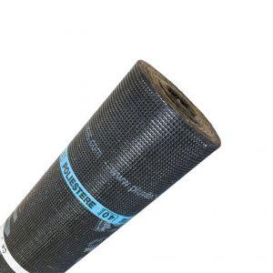 Pluvitec Specialtec P 3 mm - an APP modified bituminous waterproofing membrane