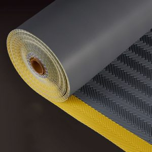 Reolit Alkorplan Walkway - a waterproof membrane