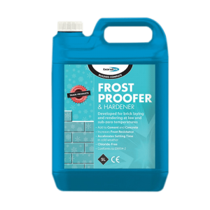 Bond It Frost Proofer & Rapid Hardener