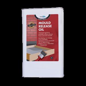 Bond It Mould Release Oil