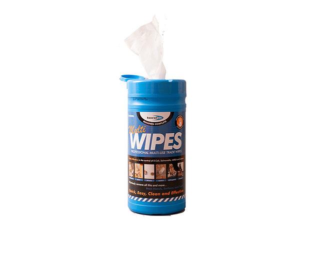 Multi-Wipes Hand Wipes