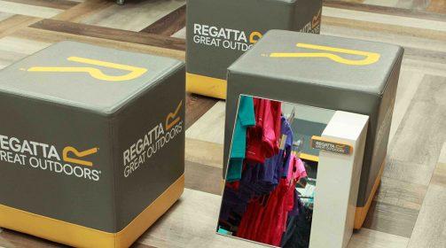 Regatta Store Dublin