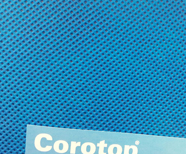 Corotop Blue Breathable Membrane Laydex Roofing Solutions