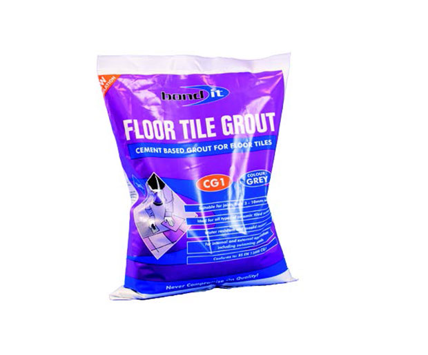 joint filling compound for tile joints from 3mm up to 12mm wide around all types of ceramic floor tiles