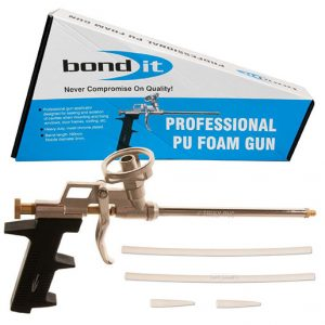 Professional Gun Foam Applicator