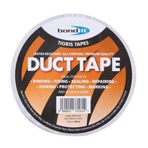 bondit all purpose duct tape white