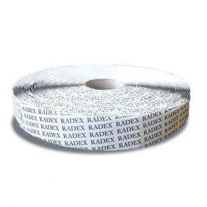 RADEX Radon Tape
