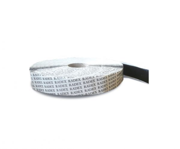 Radex radon tape- UV resistant
