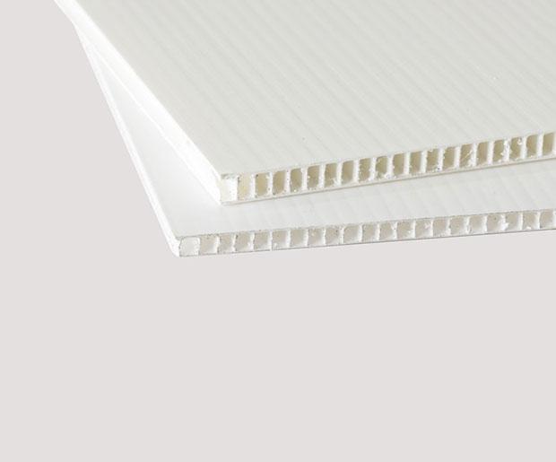 Masonite Floor Protection ~ Correx corriboard protection sheet laydex building