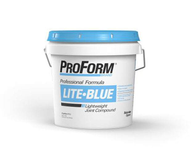 Proform 174 Lite Blue Lid Laydex