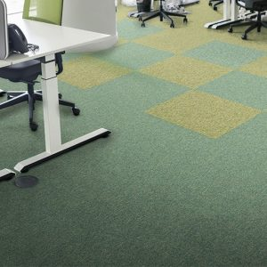 Durable, Carpet Tiles, Incati
