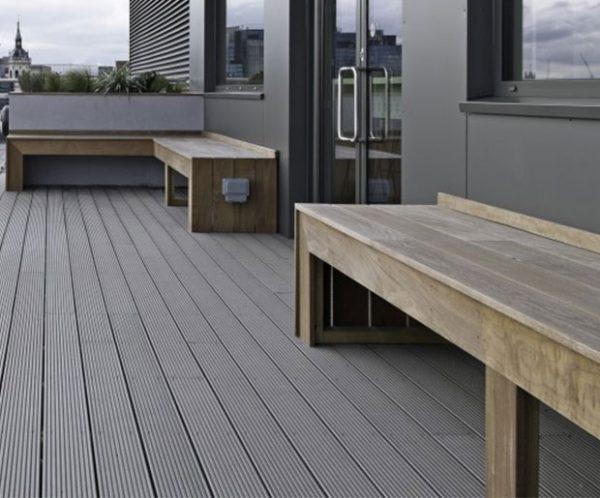 Teranna Ever Deck Boards