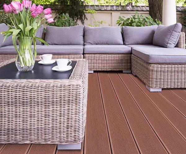 Teranna Ever Deck - Terrace Ireland