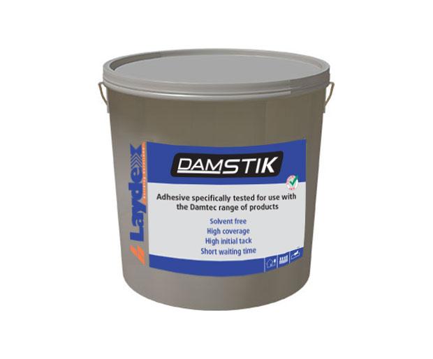 dispersion adhesive