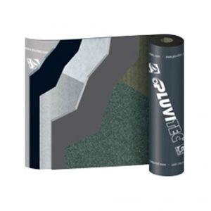 Pluvitec Plusgum - a fibre glass reinforcement