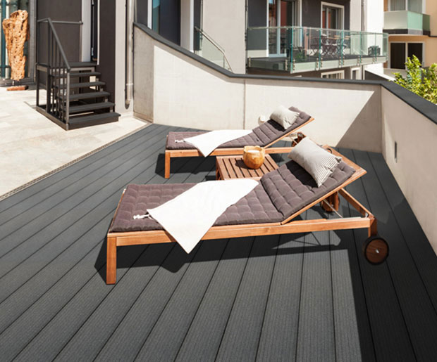 Teranna Ever Deck Terrace Boards Laydex
