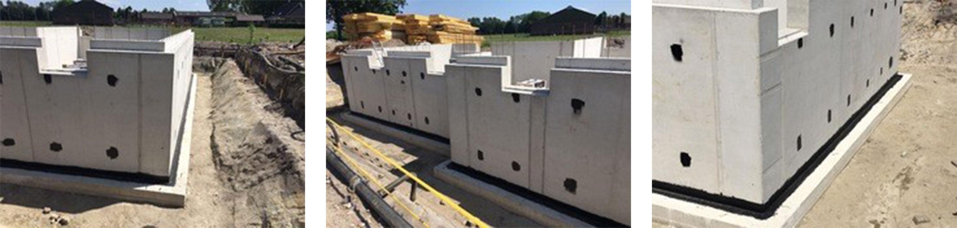 Foundation-wall-waterproofing