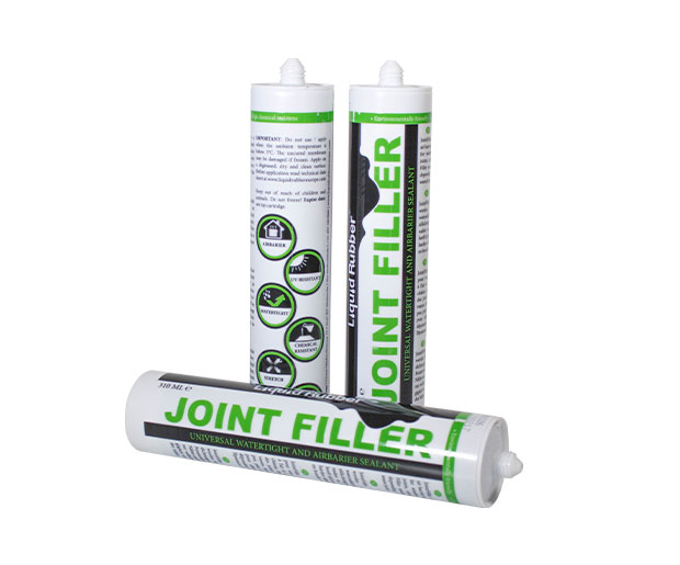 Liquid Rubber Joint Filler