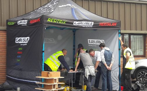 RESITRIX® Training Day Monday 26th June 2017